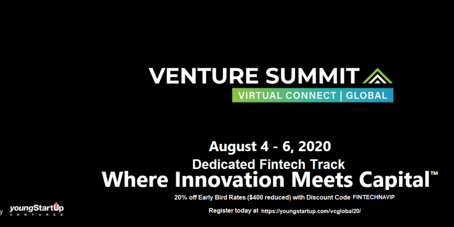 Venture Summit Virtual Connect | Global