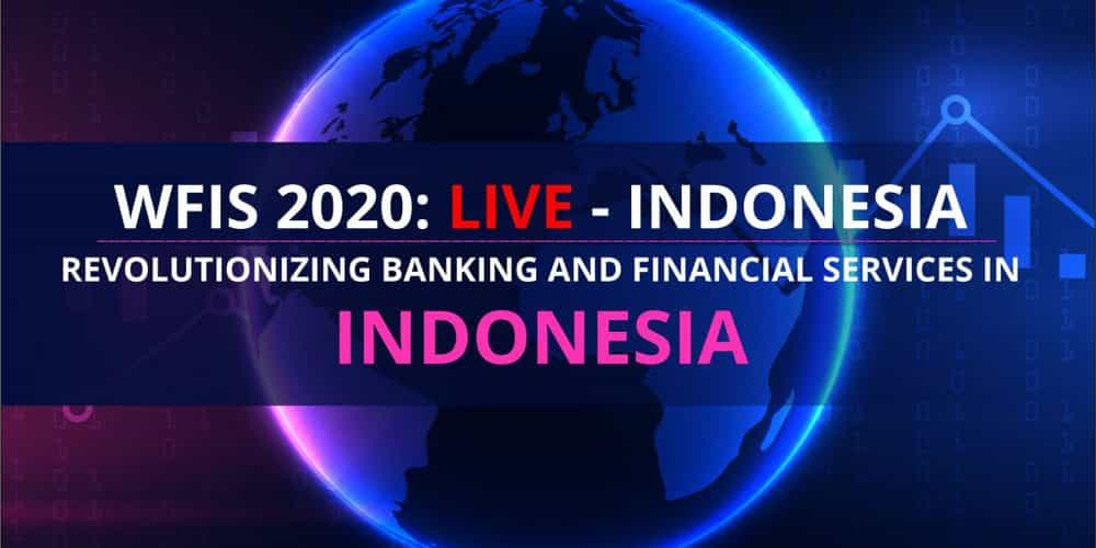 WFIS INDONESIA: World Financial Innovation Series 2020